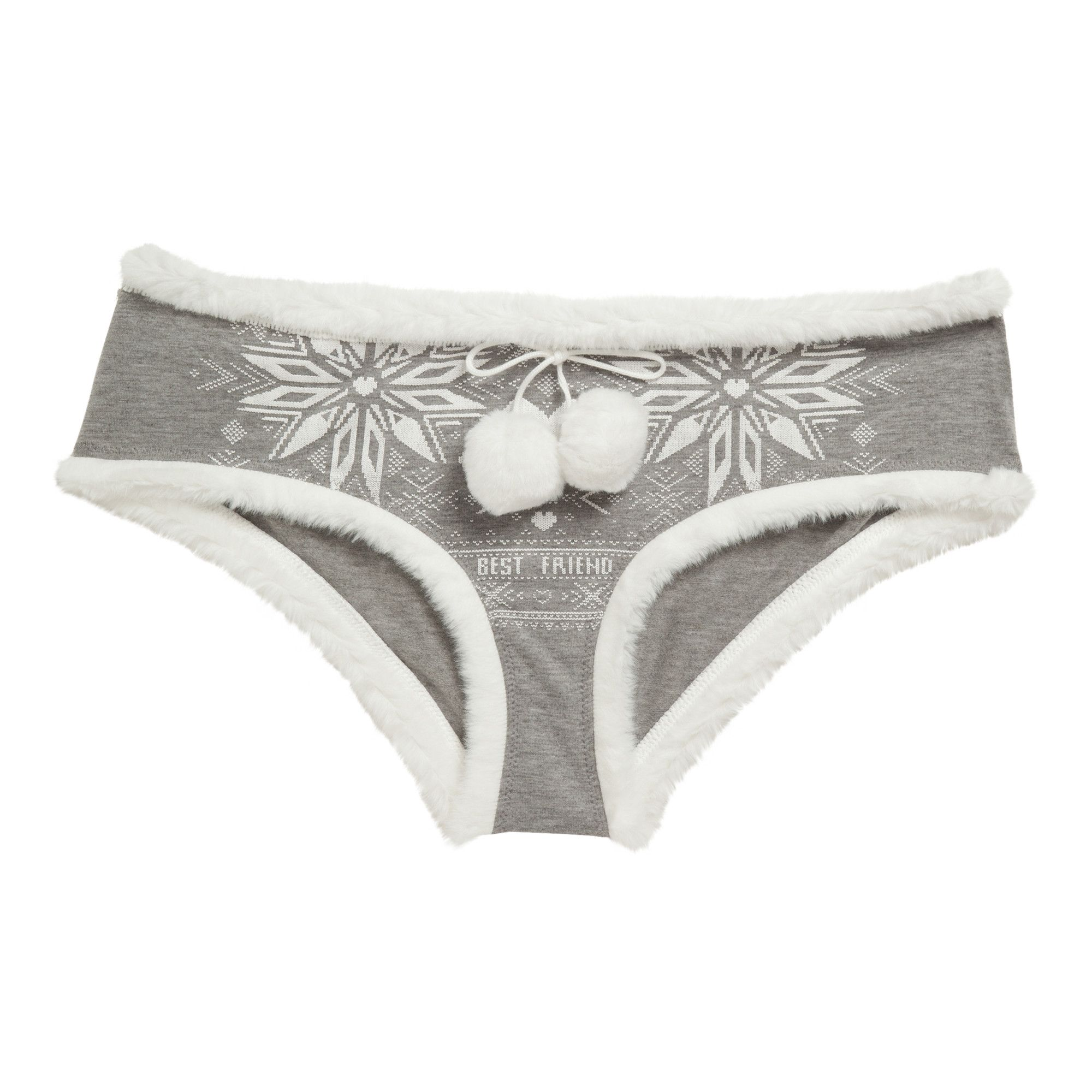 34ec157683bb44 Winter panties UNDIZ   Lingerie   Lingerie, Vetements et Shorty