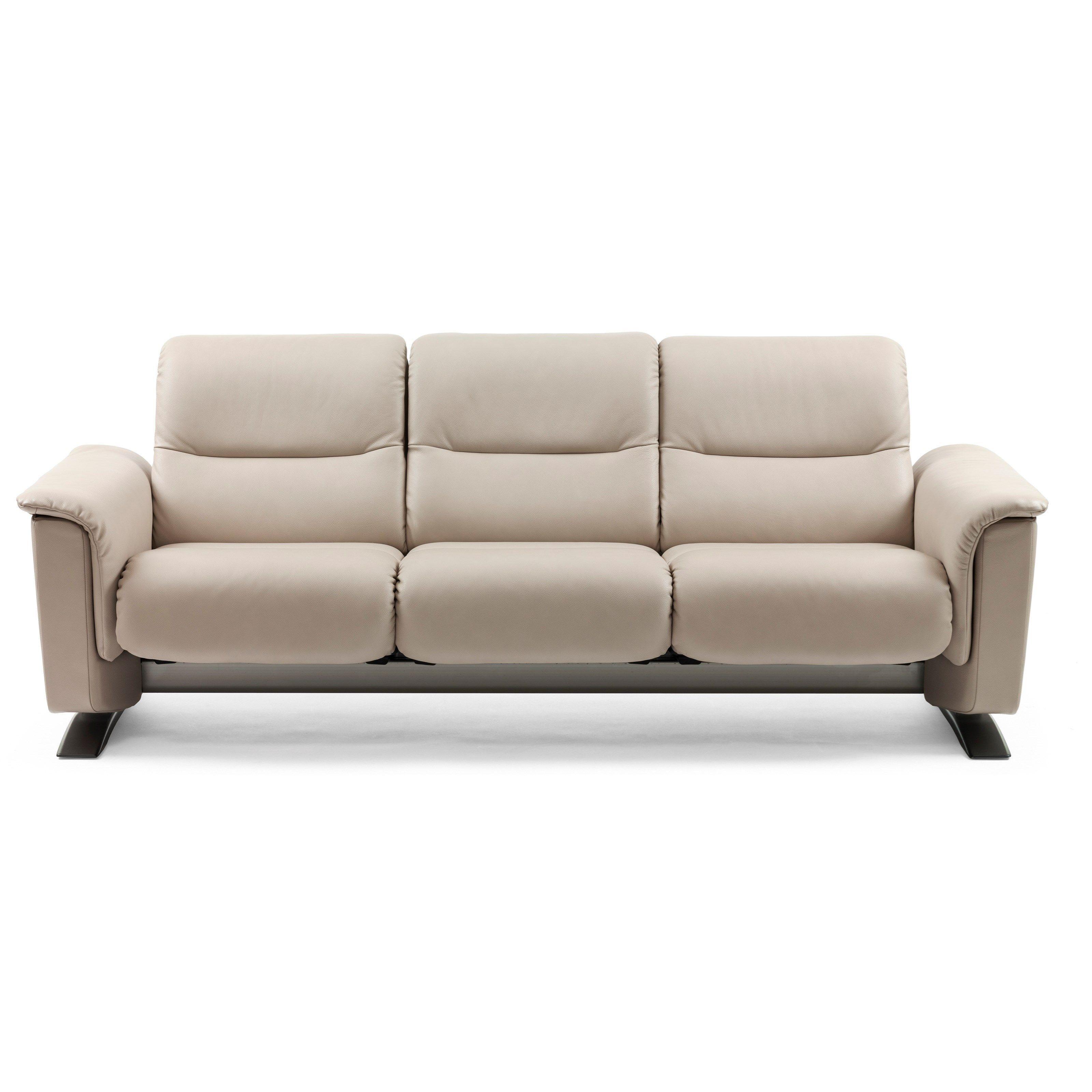 Stressless Chair Similar Fishing Bed Legs Panorama 3 Seater Sofa By Ekornes