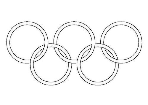 Malvorlage Ring