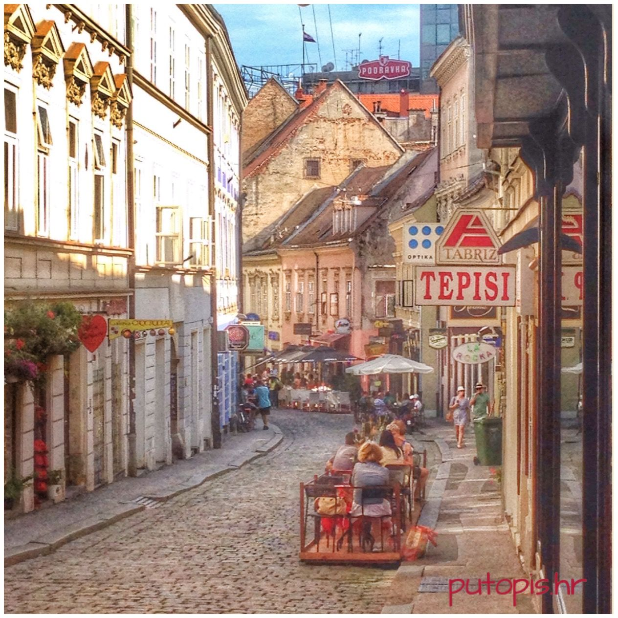 Stroll The Old Streets Of Zagreb With Our Friendly Guides Who Will Tell You Many Interesting Stories About Zagreb S Past And Pres Croatia Visit Croatia Zagreb