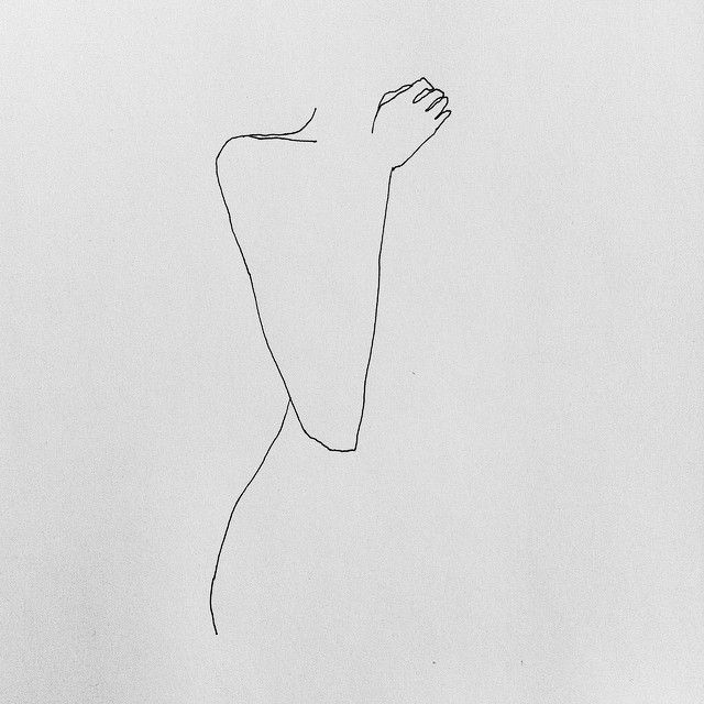 Frederic Forest On Instagram Woman Standing Etude Draw Drawing Instadraw Art Fineart Instaart Woman Muse Minimalist Drawing Minimalist Art Line Art
