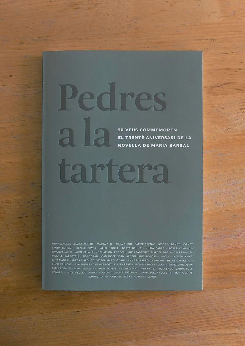 Pedres a la Tartera // set in Pona, Nomada, and Trola
