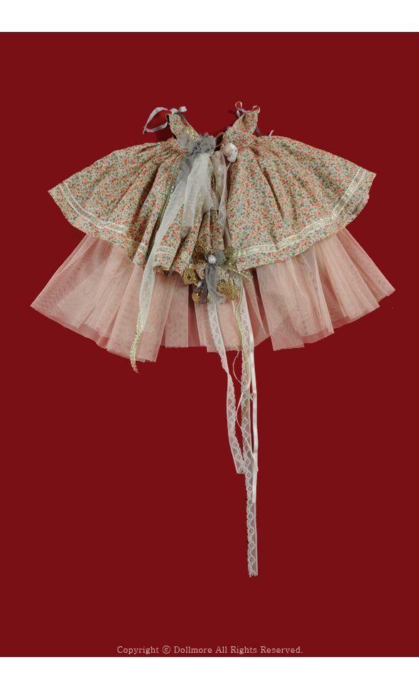 Lusion Doll - Schlierenist: Dalia - LE5 | DOLKSTATION - Bola articulada Muñecas Shop - Tienda de BJD Muñecas