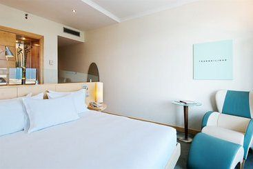 hotel-hilton-diagonal-mar-barcelona-038 Reservas: http://muchosviajes.net/hoteles