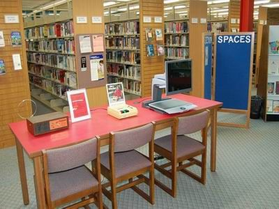 Old Bridge Public Library Old Bridge Nj Senior Spaces For Your