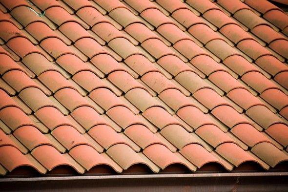 Spanish Tile Roofing Choco inspiration Pinterest Spanish tile
