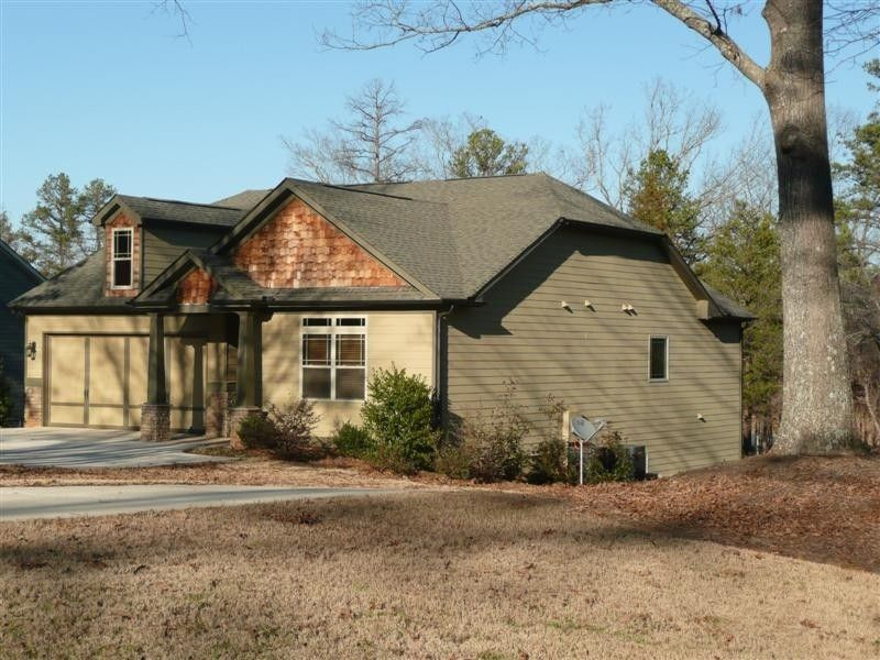 Hartwell vacation rental 5 br hartwell lake house in ga