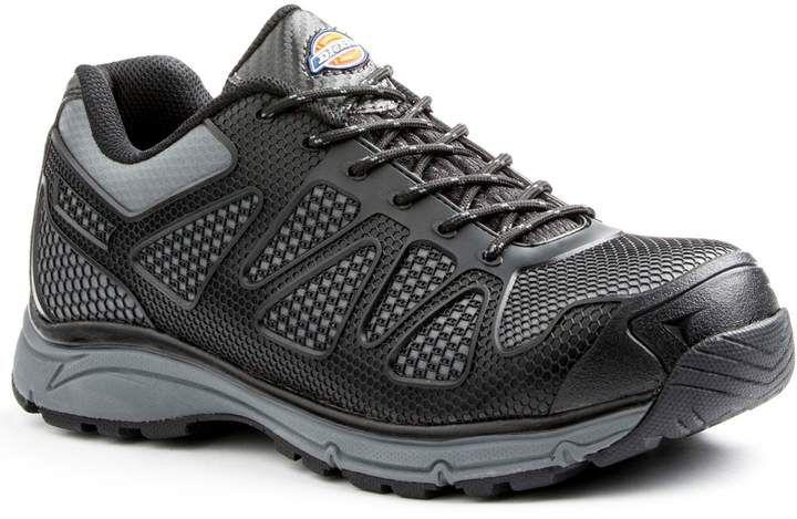b326bfd62a4 Dickies Fury EXO-LITE Men's Steel-Toe Work Shoes   Products   Steel ...