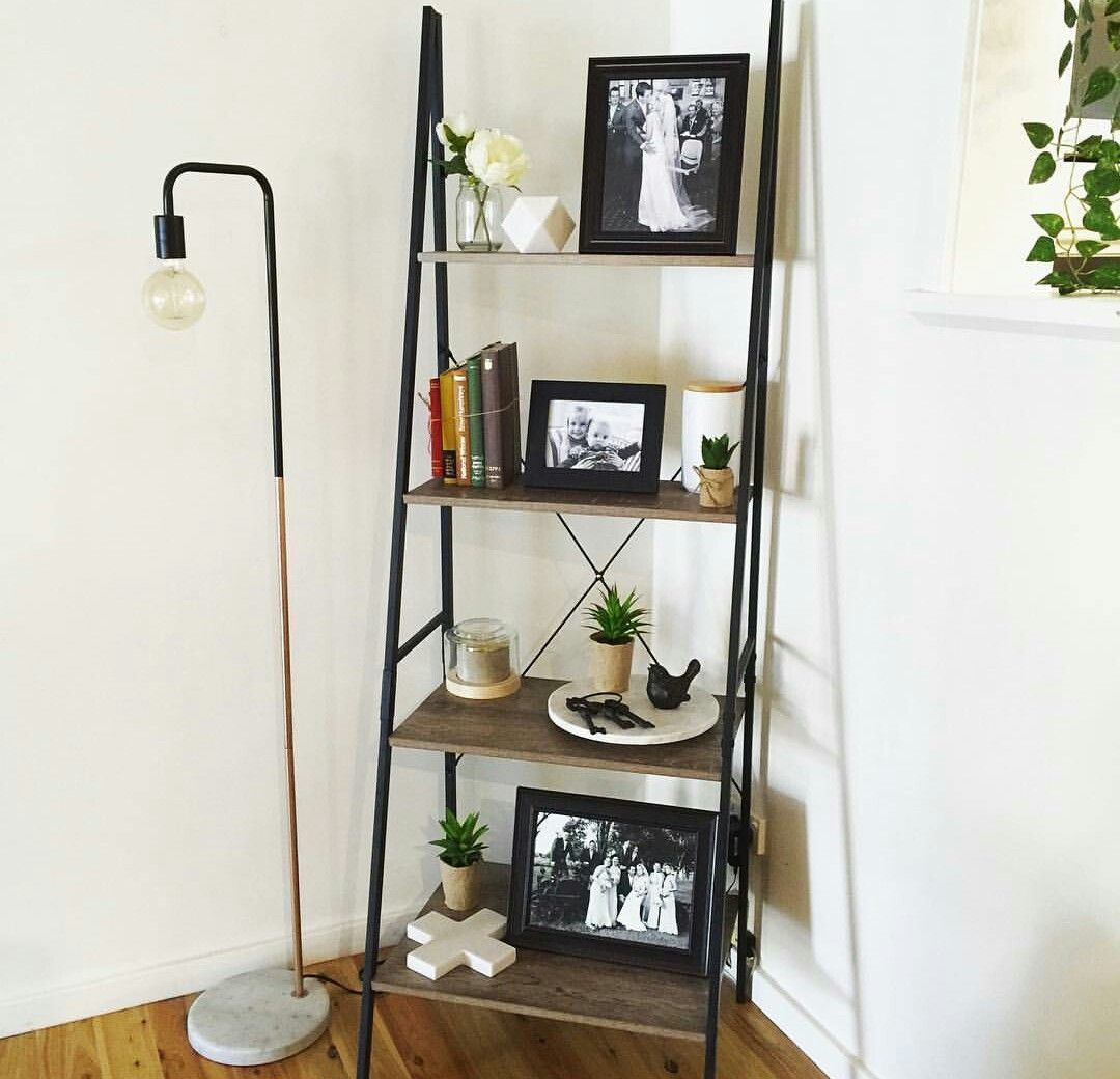 35 Essential Shelf Decor Ideas (A Guide to Style Your Home ...