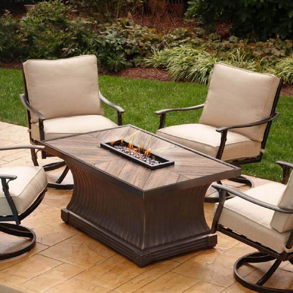 Agio Patio Furniture Replacement