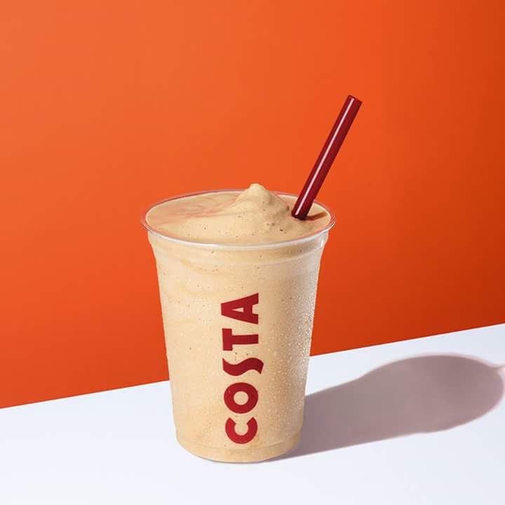 Coffee Frostino Costa Coffee Costa Coffee Coffee Cafe