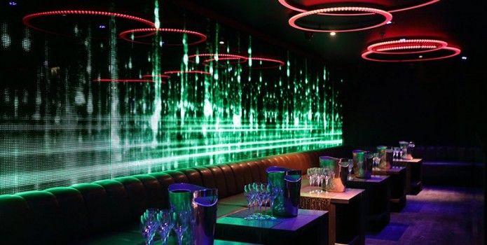 Libertine nye party venues london