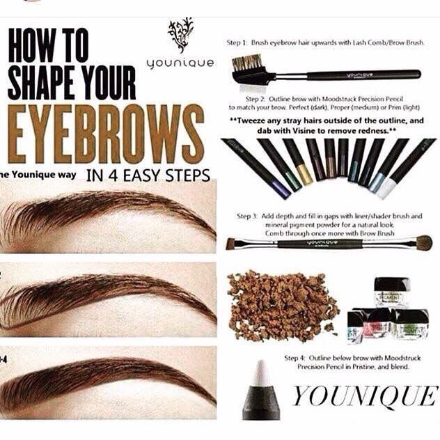 Tip Me Tuesday Do You Fill In Your Eyebrows It Makes A World Of