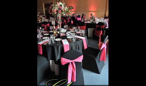 Chair Covers Rental Cleveland Ohio White Chaise Wedding Cover Akron Canton Youngstown Reception Table Linens Napkins Sitting Pretty