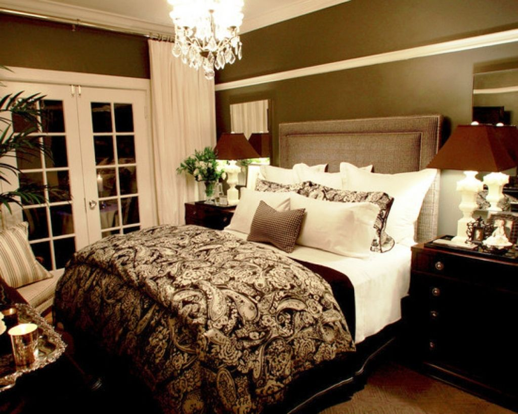 Romantic Small Bedroom Ideas For Couples 20 gorgeous small bedroom ideas that boost your freedom | small