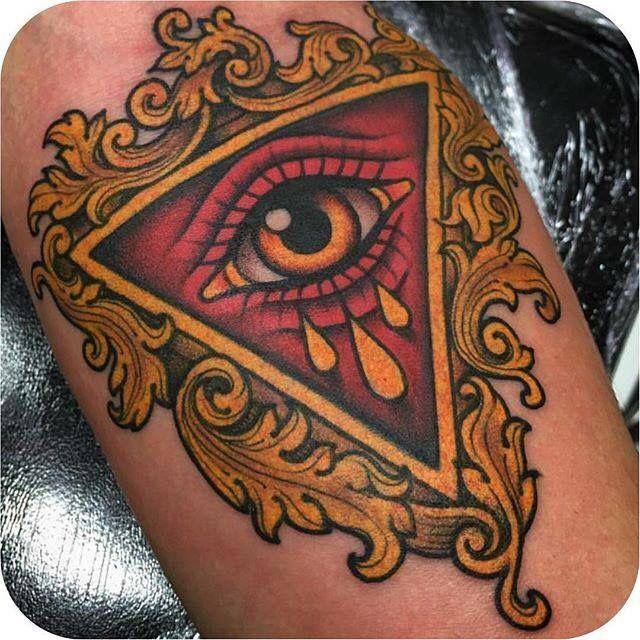 Iluminati Ideas Pinterest Tatuajes Y Iluminati