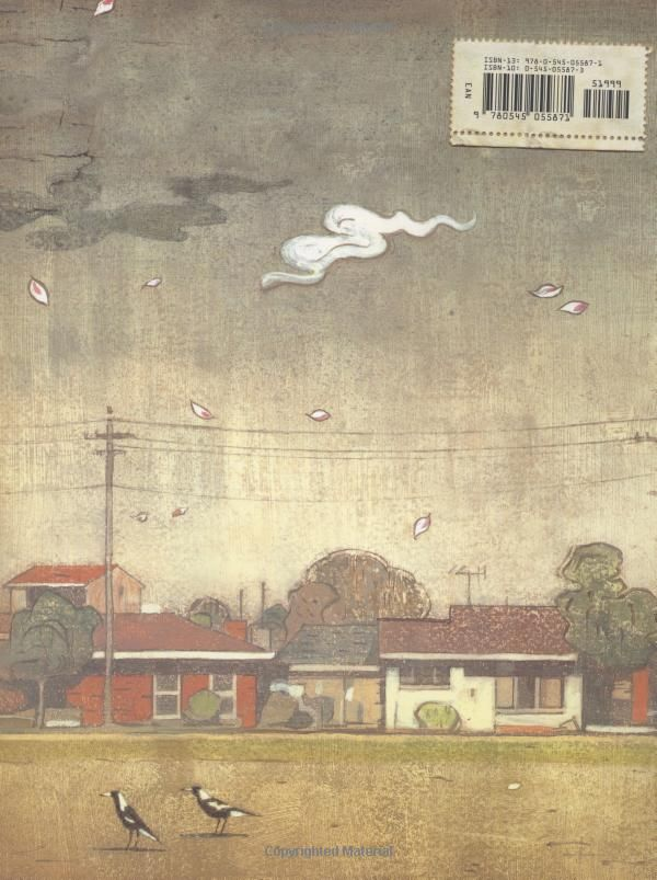 tales from outer suburbia pdf
