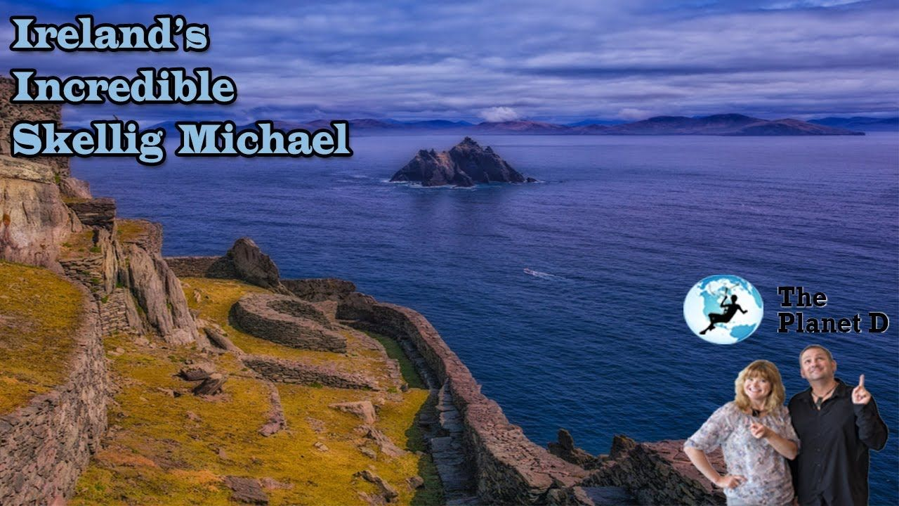 Would You Buy This Irish Island Currently For Sale For 1.1
