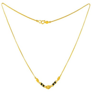 10 Grams Of Gold Mangalsutra Design Gold Mangalsutra Designs Mangalsutra Designs Gold Mangalsutra
