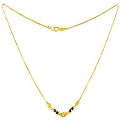 10 Grams Of Gold Mangalsutra Design Mangalsutra Designs Gold Mangalsutra Designs Gold Mangalsutra