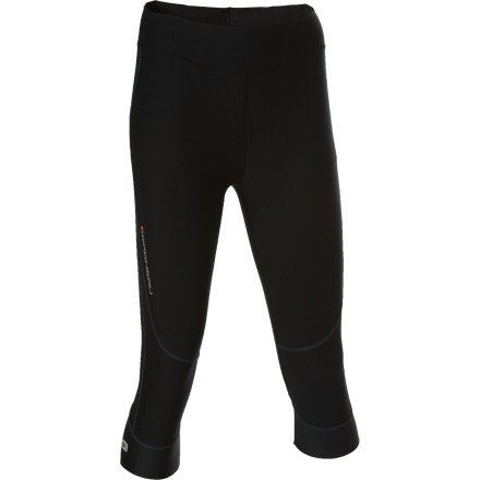 Louis Garneau Women's Journey Knicker X-Large Black - http://ridingjerseys.com/louis-garneau-womens-journey-knicker-x-large-black/