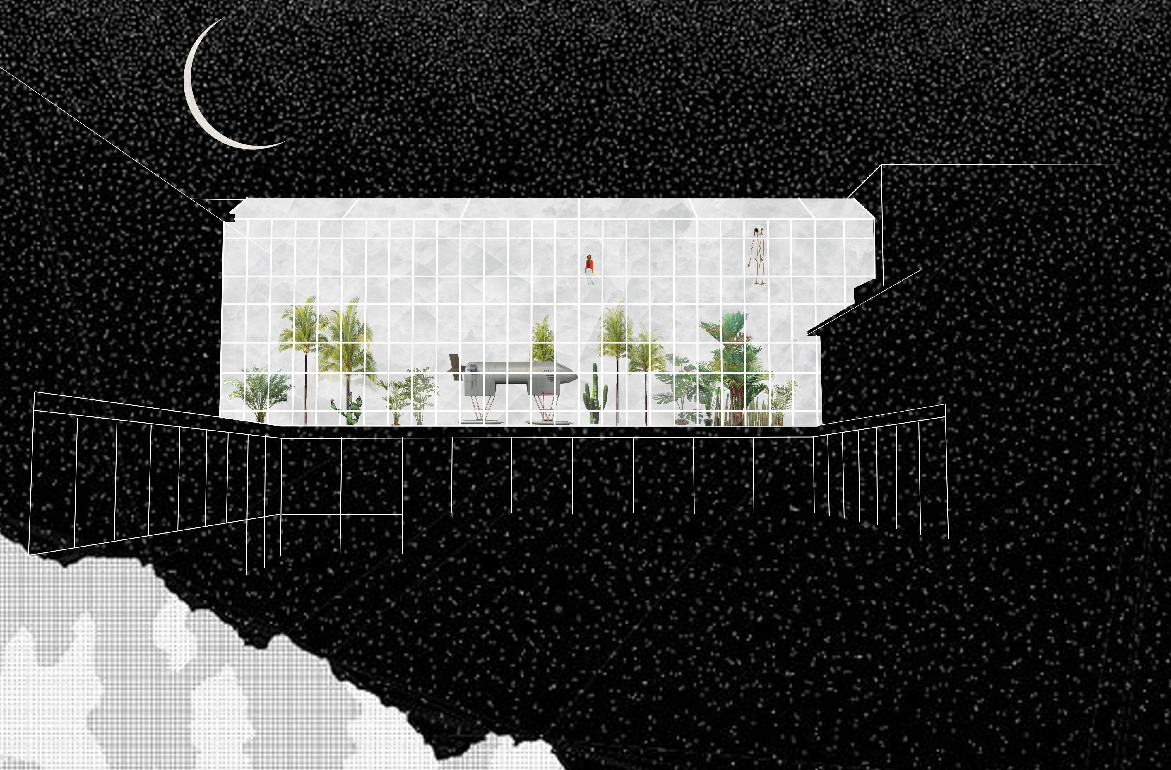 Cuypers Q Architecten Competition Karel De Grote Hogeschool  # Muebles Bernardo Leon