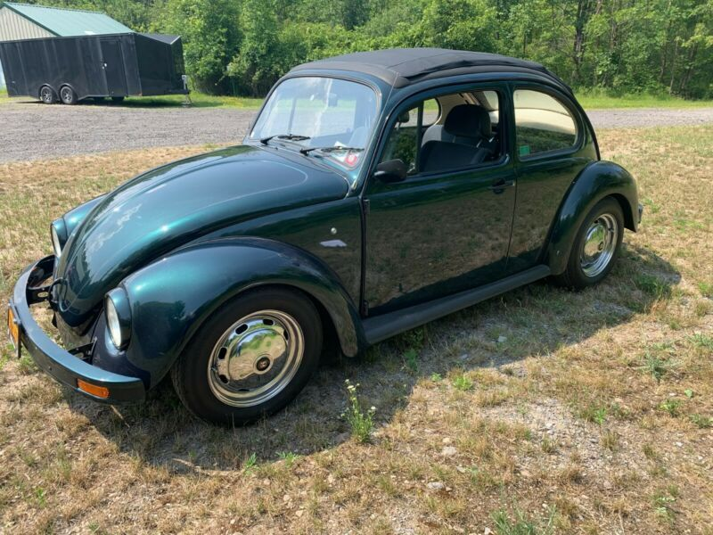 1973 Volkswagen Beetle Classic 1973 Vw Beetle Factory Full Restoration Volkswagen Beetle Vw Beetles Volkswagen