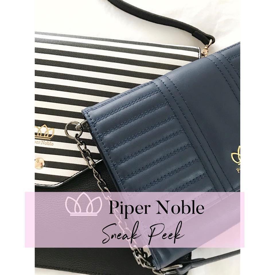 Sneak Peek Alert Piper Noble Is At It Again