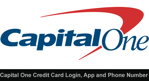 Capital One Credit Card Login App And Phone Number Capital One Credit Card Capital One Small Business Credit Cards