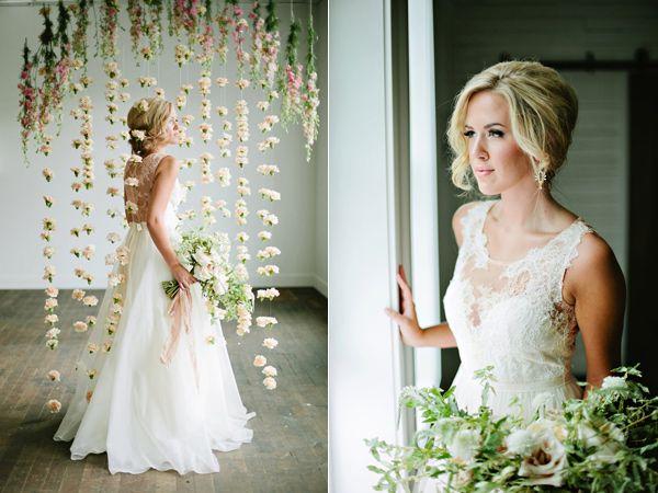 Soft Romantic Wedding Dresses