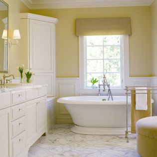 Sw 6686 Lemon Chiffon Laundry Room