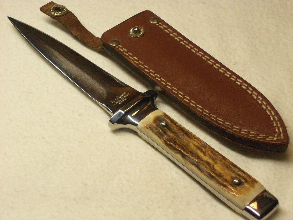 ebay puma knives germany
