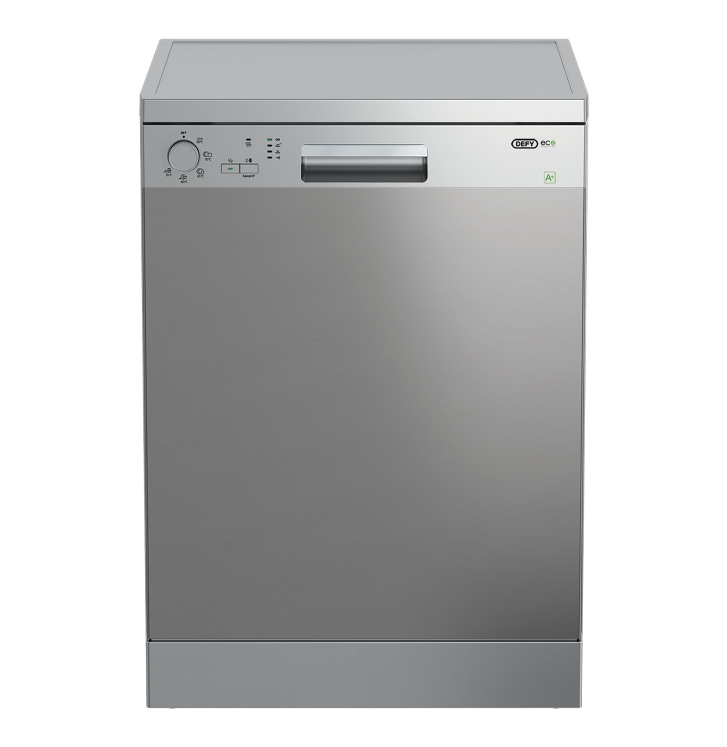 Defy 12 Place Dishwasher Stainless Steel Lowest Prices
