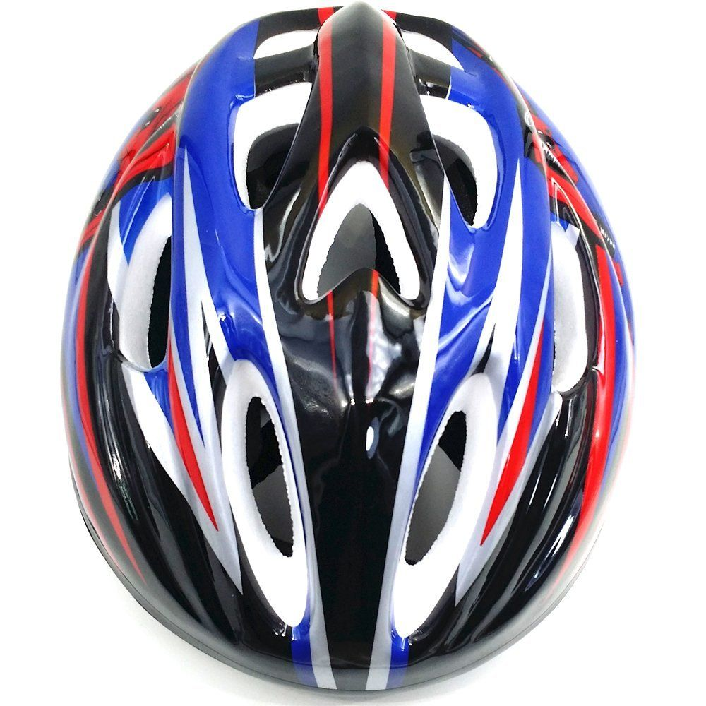 Amazon Com Kuyou Youth Street Hardshell Helmet For Kids Cycling