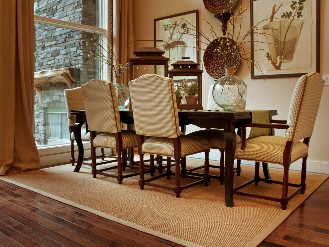 Decorating ideas for living room walls browse photos and tell us which diy network blog cabin living room