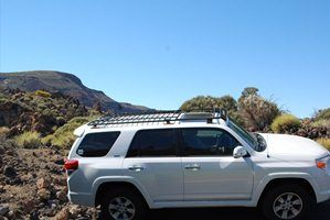 Bajarack Flat Utility Roof Rack 4runner 2010 799 Racks