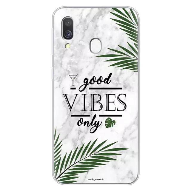 US $ 2.73 14% OFF | Luxury Marble Phone Case For Samsung Galaxy A40 A30 A50 A70 A60 A10 A20 Case