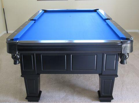 Blue Pool Table Felt Images