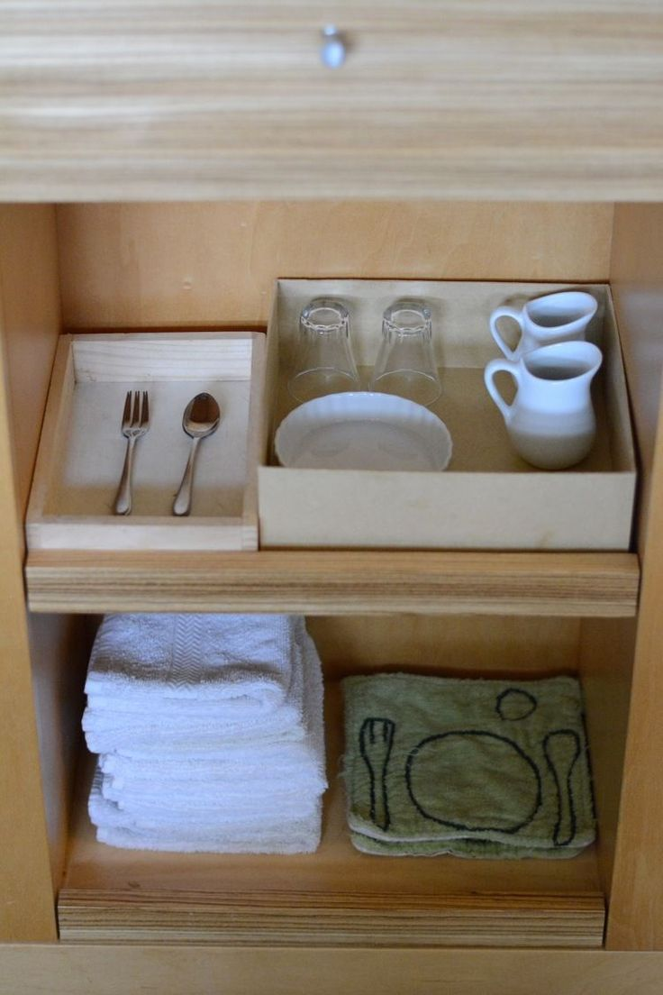 One Stop Guide to Introducing a Weaning Table — Montessori in Motion