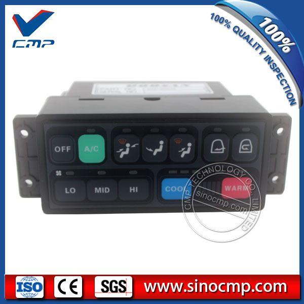 543-00049 air conditioner controller for Daewoo Doosan excavator