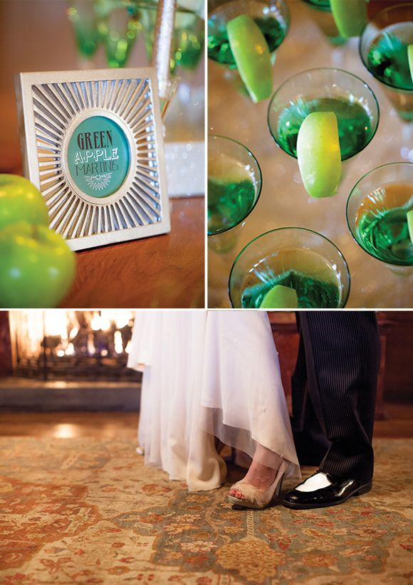 Gatsby inspiration by Michelle Leo Events