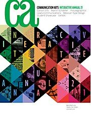 Communication Arts March/April 2015 Interactive Annual 21