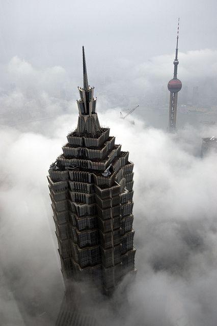 yesssss, that right Shanghai!