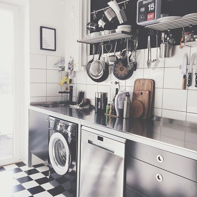 Sonne in der Küche! ☀ #küche #ilovemyhome #home #interior
