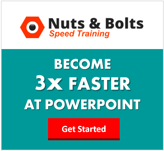 Nuts  Bolts Speed Training  Public Speaking Communication
