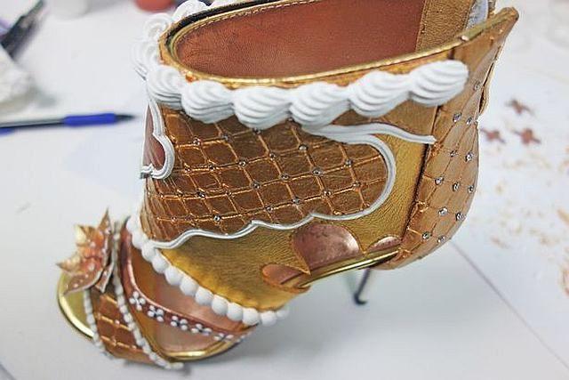 a06482441 Os sapatos mais caros do mundo sai por US $ 15 milhões | Fashion ...