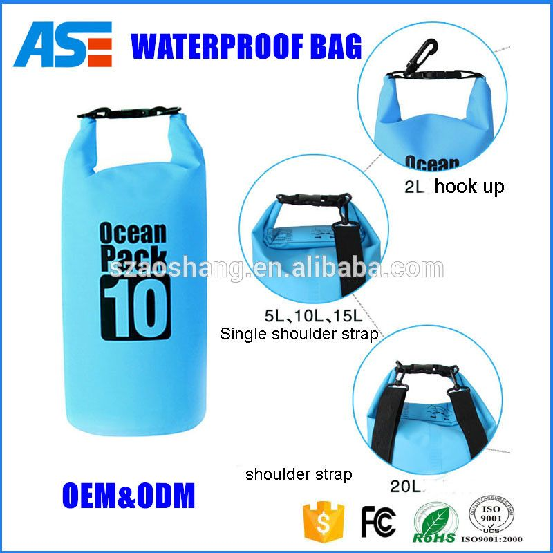 Check out this product on Alibaba.com App:Newest Outdoor sports drift waterproof ocean pack dry bag waterproof outdoor beach bean bag https://m.alibaba.com/jaI73y