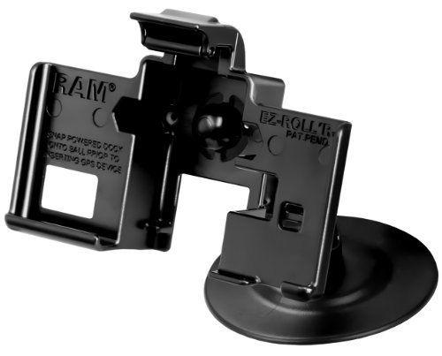 RAM Mounting Systems RAP-SB-180-GA39U Ram Mount Lil' Buddy ...