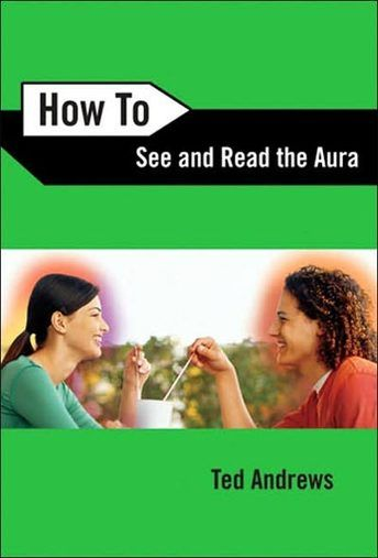 How to See & Read the Aura | Pagan Books | Aura reading