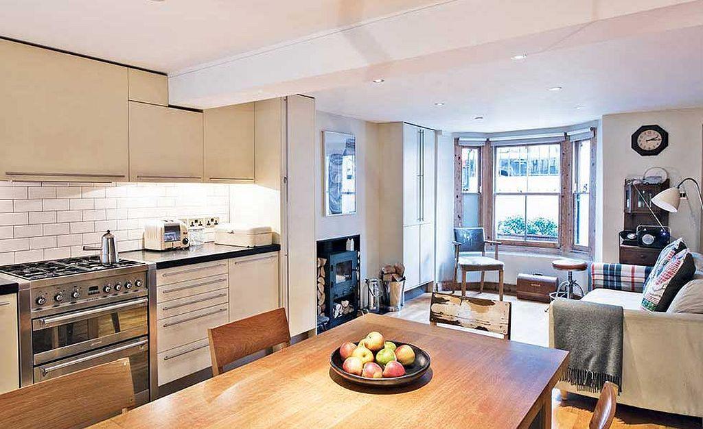 Incredible Open Plan Kitchen Living Room Design Ideas 40 Gardenmagz Com In 2020 Modern Kitchen Open Plan Living Room And Kitchen Design House Design Kitchen